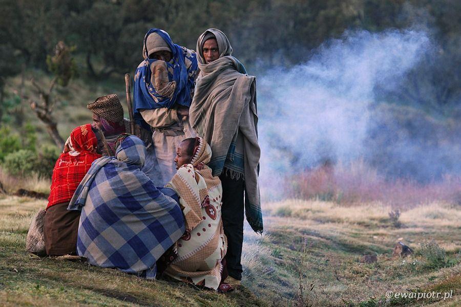 Photo in Travel #ethiopia #chenek #mountain #native