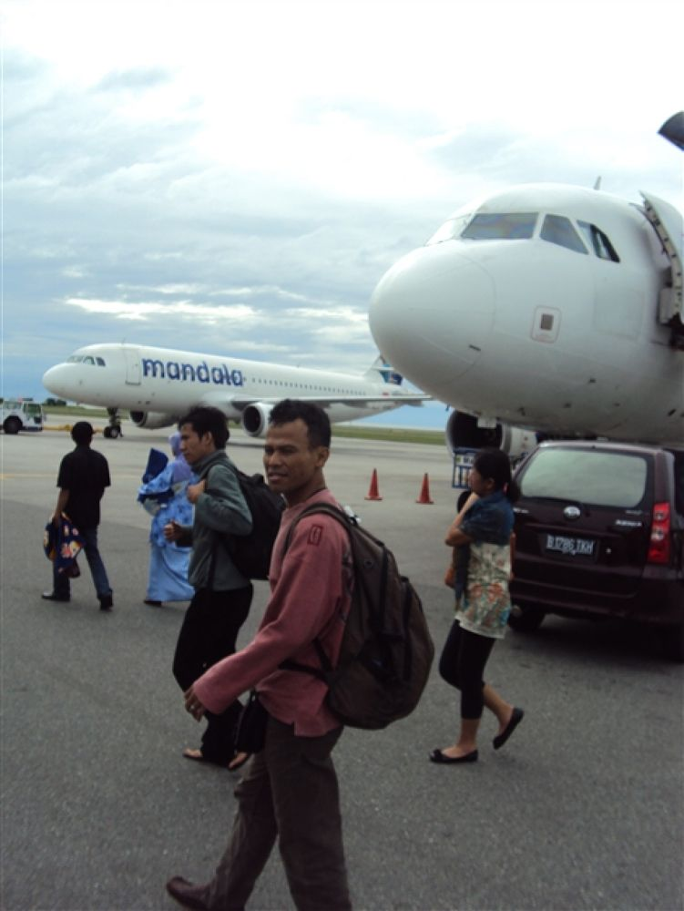 Photo in Random #sukarno #hatta