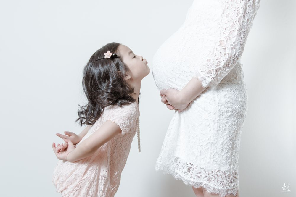 Photo in Family #maternity #pregnancy #family #portrait #love