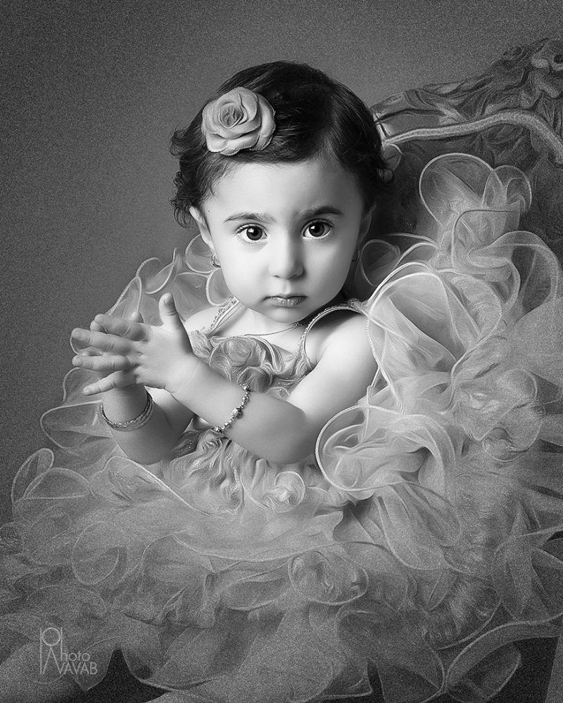 Photo in Portrait #family #people #studio