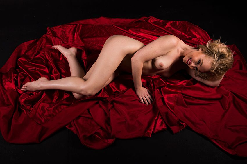 Photo in Nude #norma