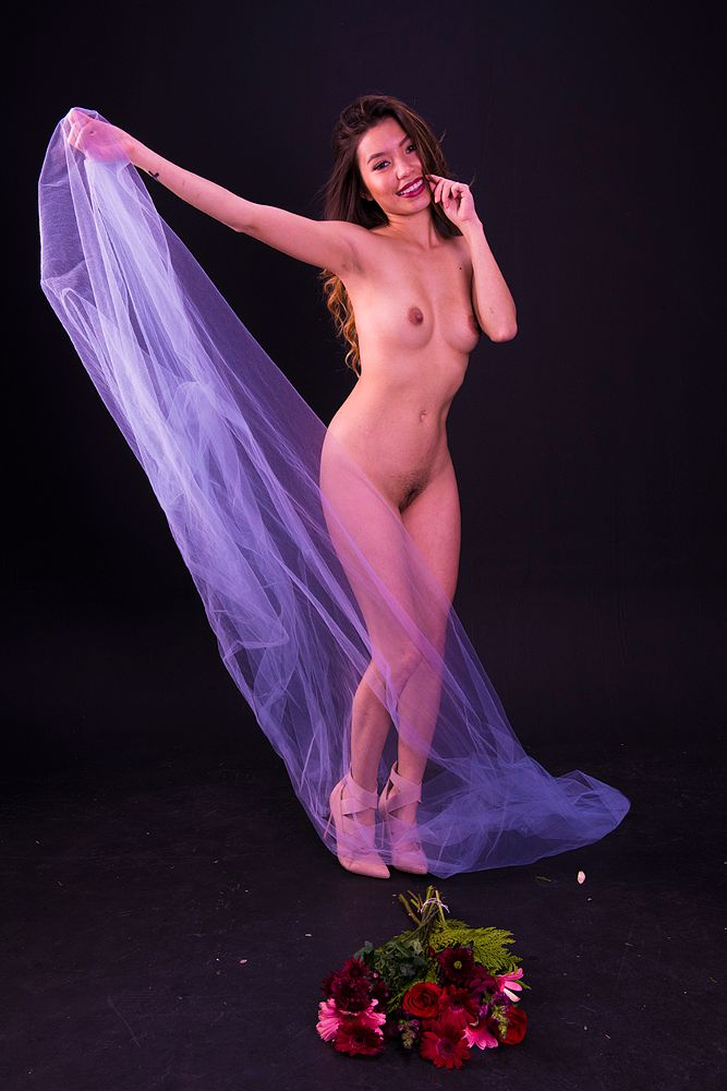 Photo in Nude #stage