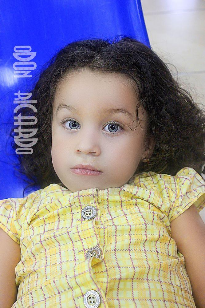 Photo in Portrait #brasil #odon #childrem