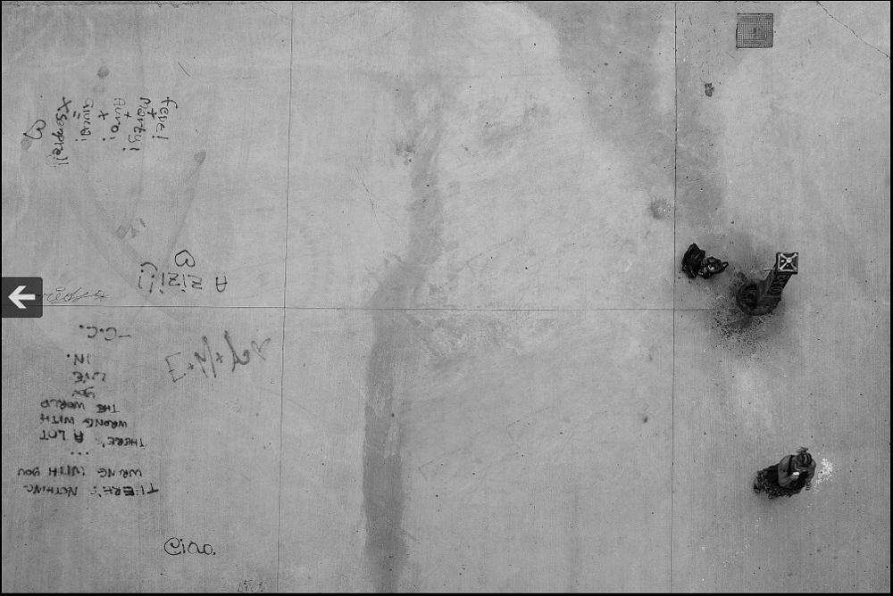 Photo in Street Photography #turin #italy #b&w