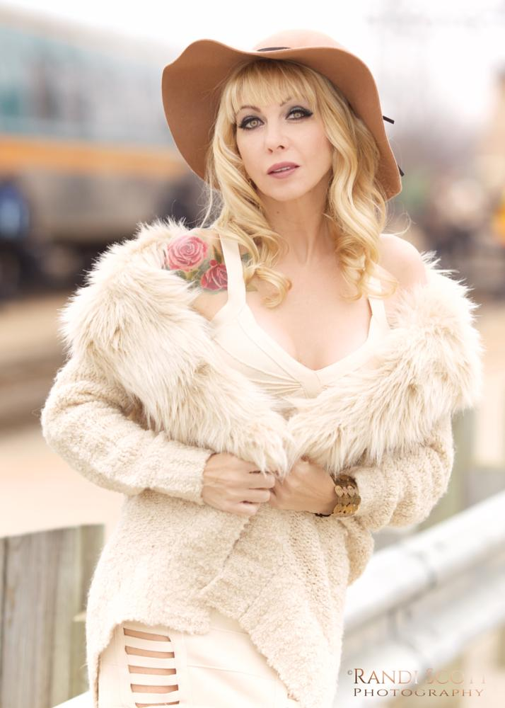 Photo in People #fashion #elegance #location