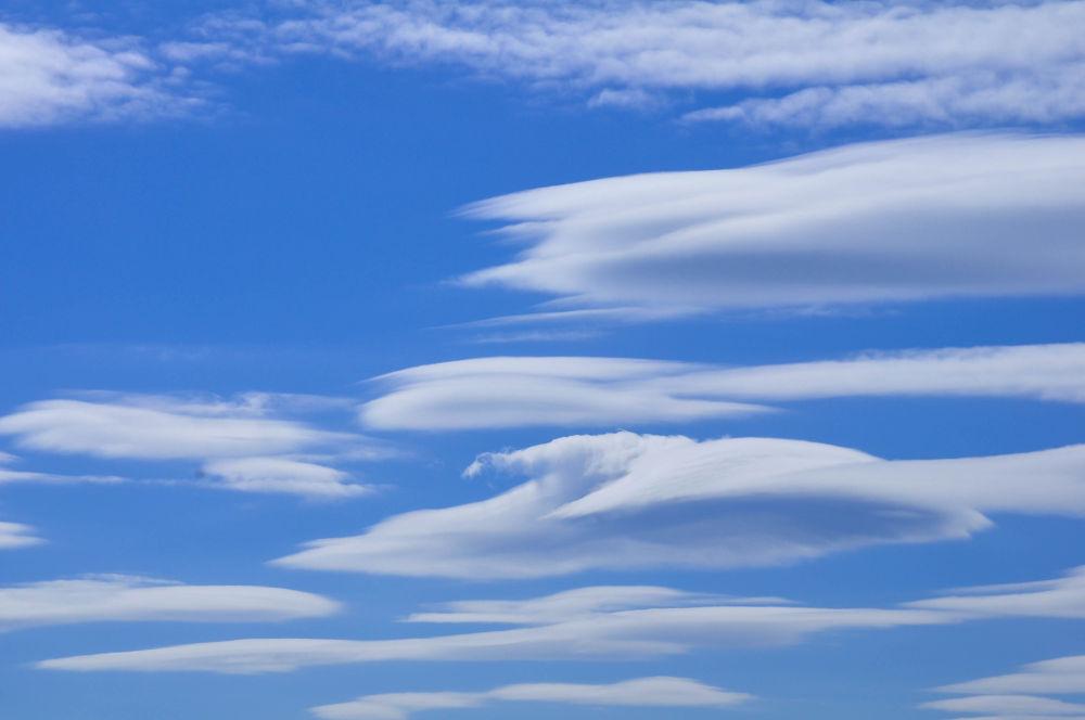 Photo in Landscape #clouds #sky #winter