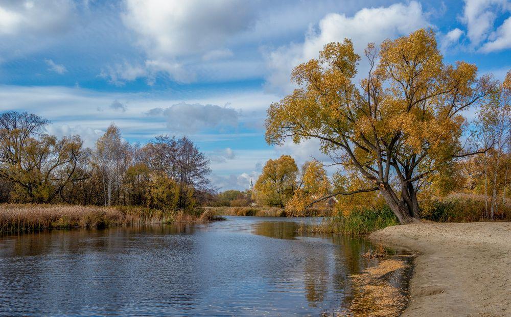 Photo in Landscape #russia #landscape #autumn