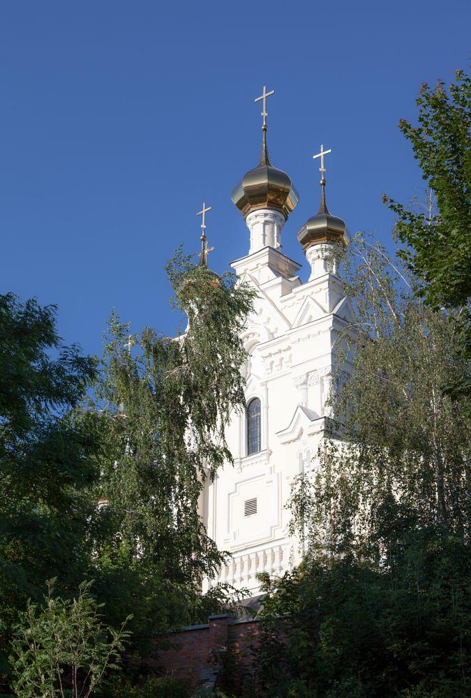 Photo in Cityscape #kharkov #temple #church