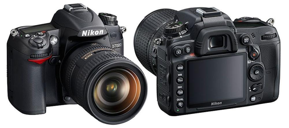 Photo in Random #nikon #d7000 #cameras