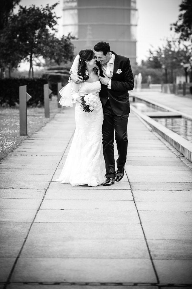 Photo in Portrait #wedding