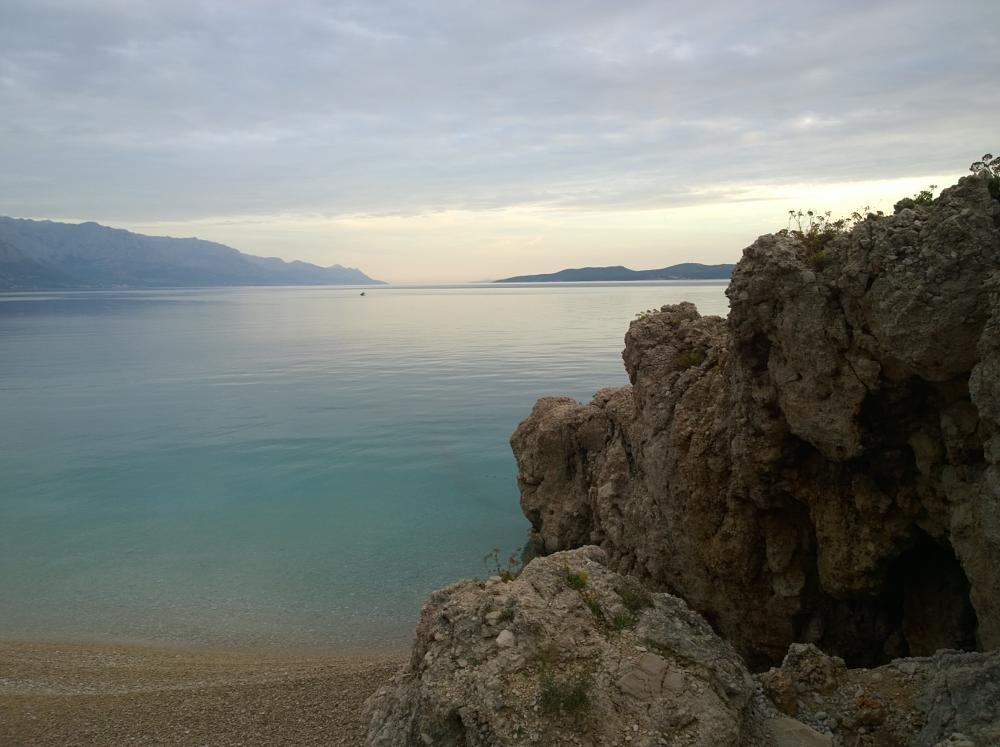 Photo in Random #croatia sea