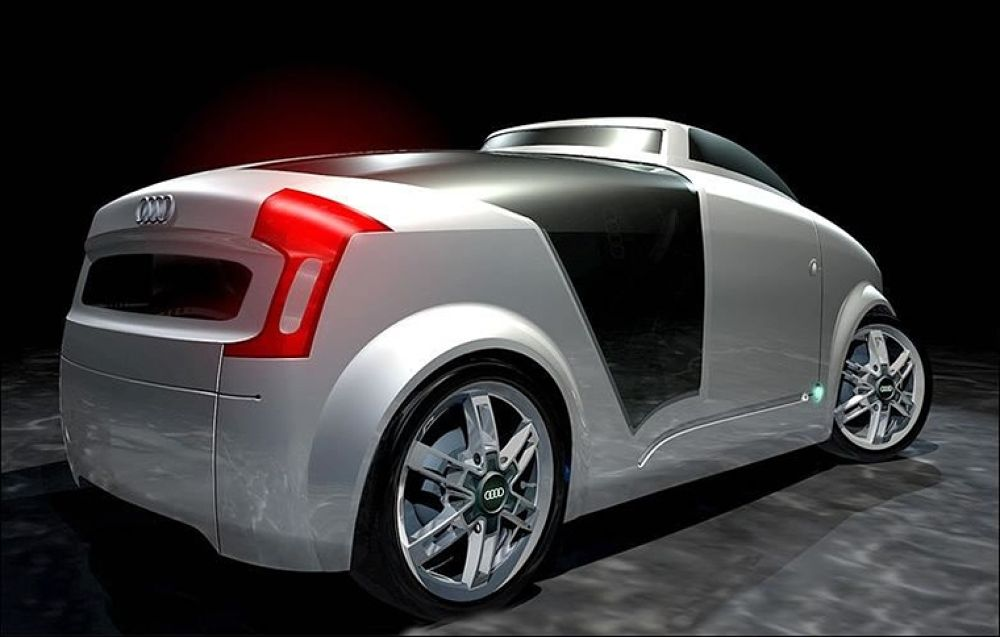Photo in Random #audi #future #car