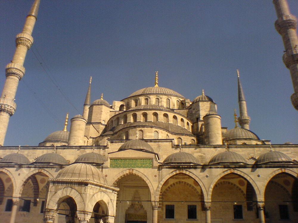 Photo in Random #istanbul #2007