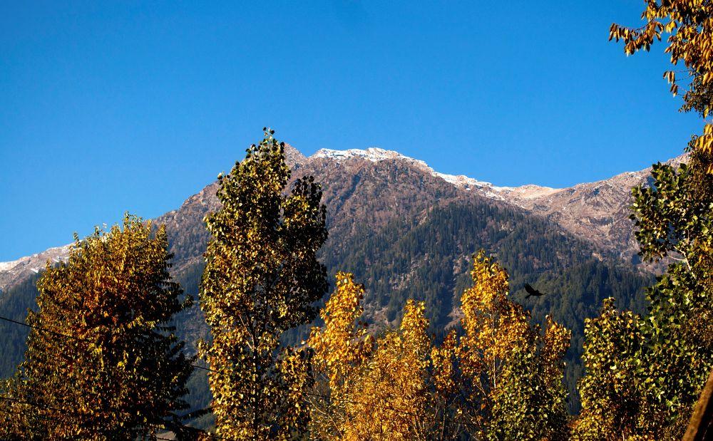 Photo in Landscape #hills #nature #travel #landscape #mountains