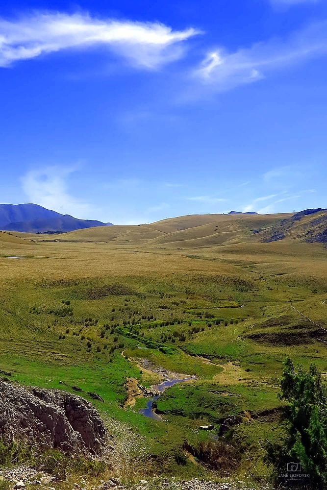 Photo in Landscape #nature high lang macedonia  #nature #high land #macedonia #creek #mountain creek #mountain