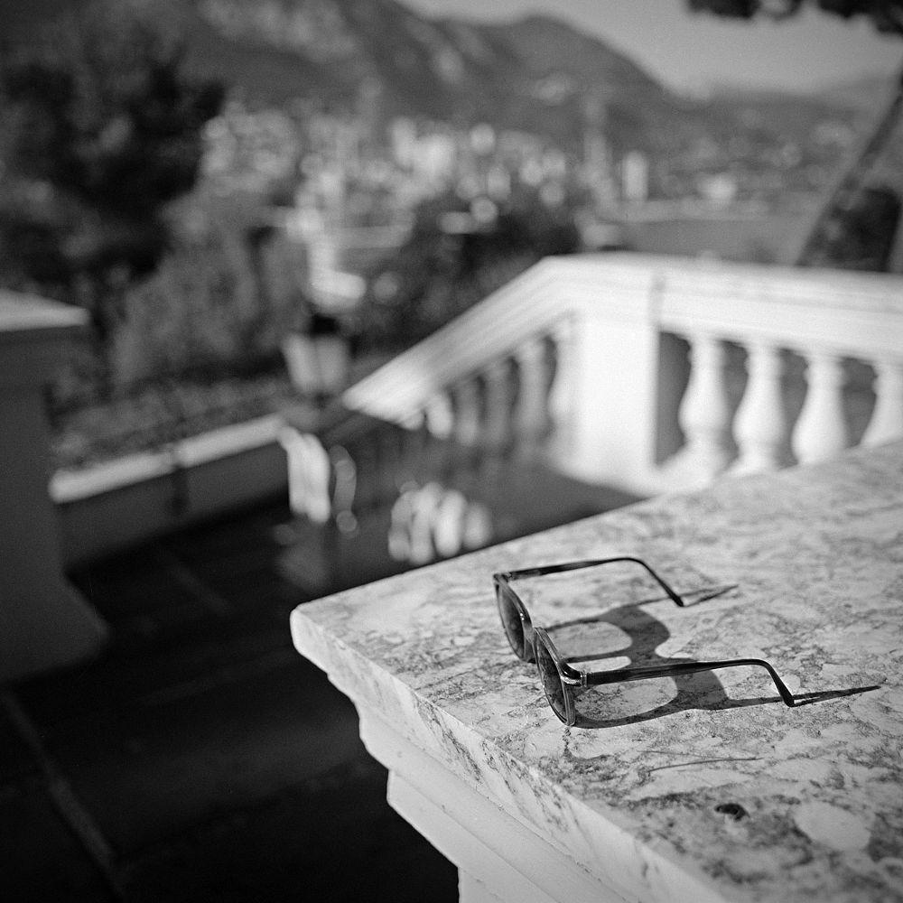 Photo in Random #film b&w monte carlo cote d'