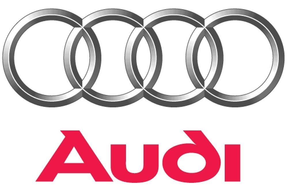 Photo in Random #logo #audi