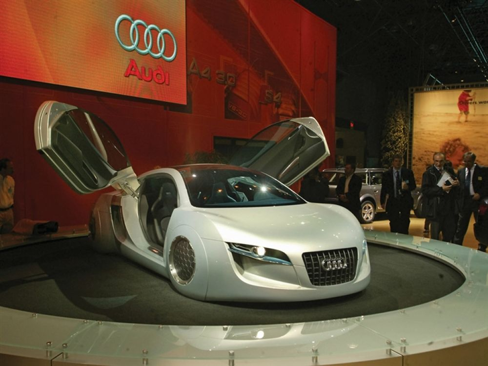 Photo in Random #audi #concept #cars
