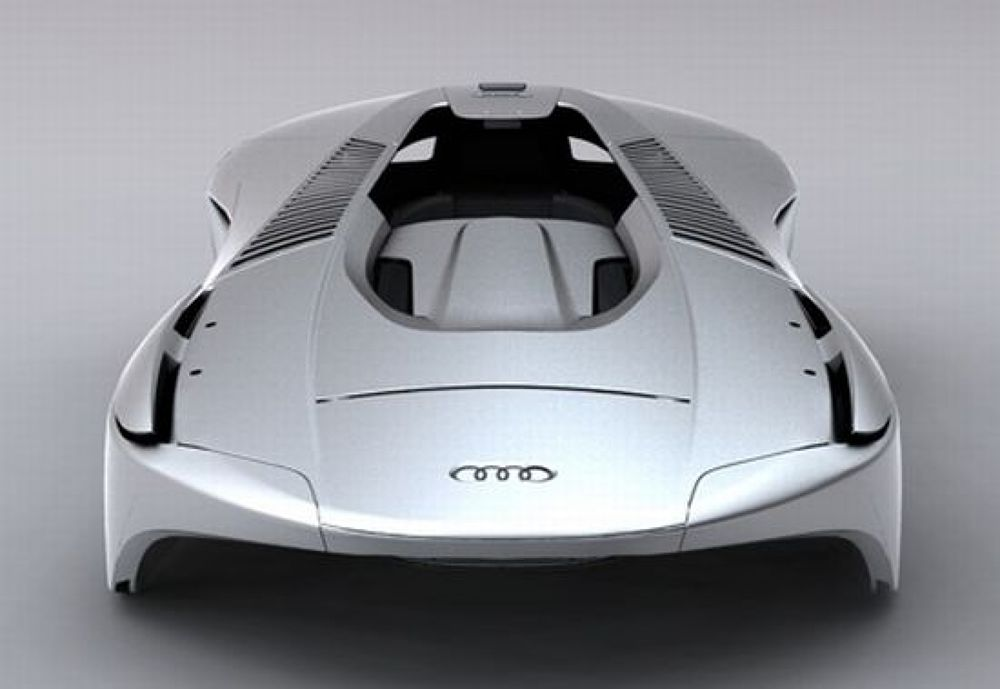 Photo in Random #audi #concept #cars
