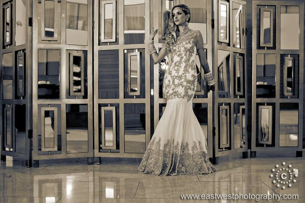 Photo in Random #bride #sikh #photoshoot #eastwestphotography