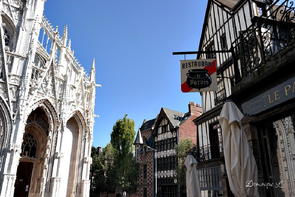 Photo in Travel #rouen #normandie #france