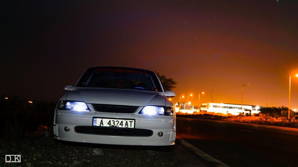 Photo in Vehicle #opel #vecra #vectra #car #bulgarian #cars #photomonkeys