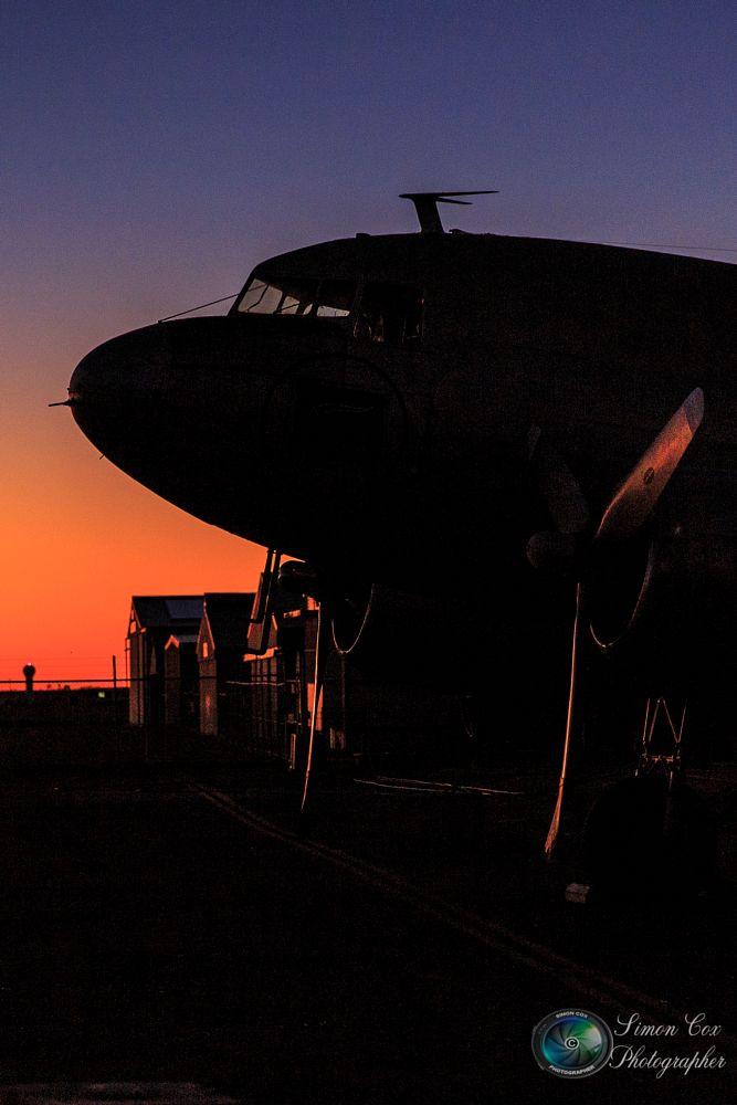 Photo in Travel #qantas #museum #dc3