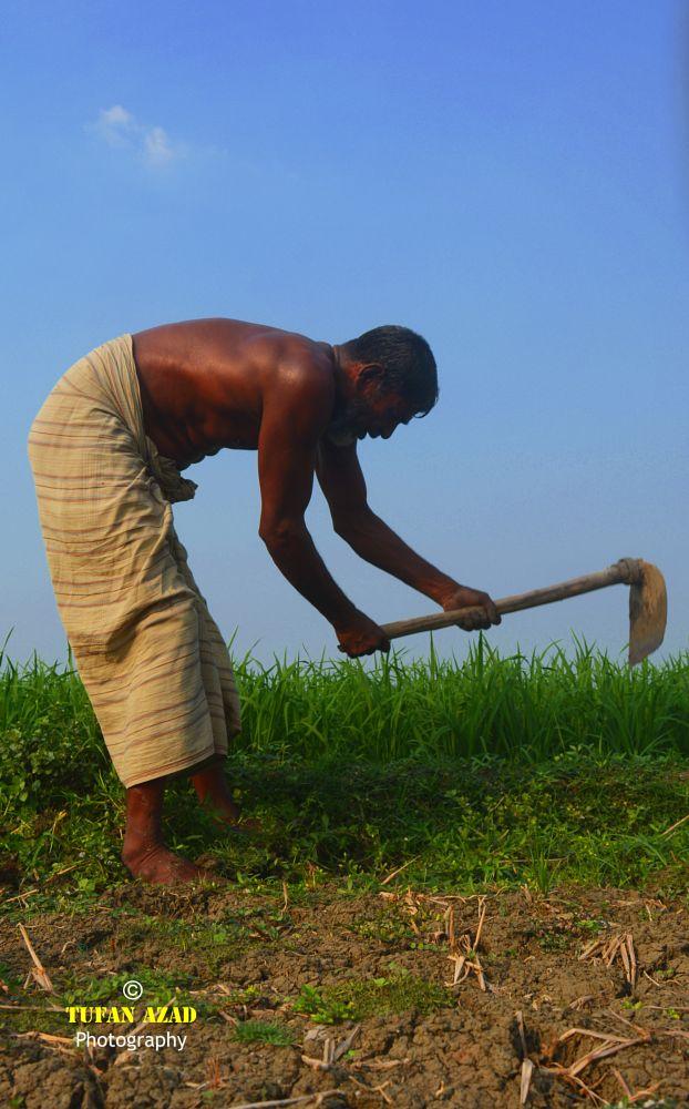 Photo in Rural #tufan azad photography #tufan monirul islam