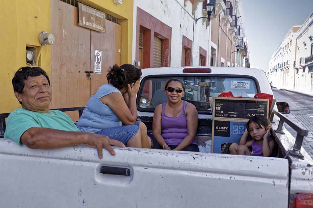 Photo in Travel #mexico family