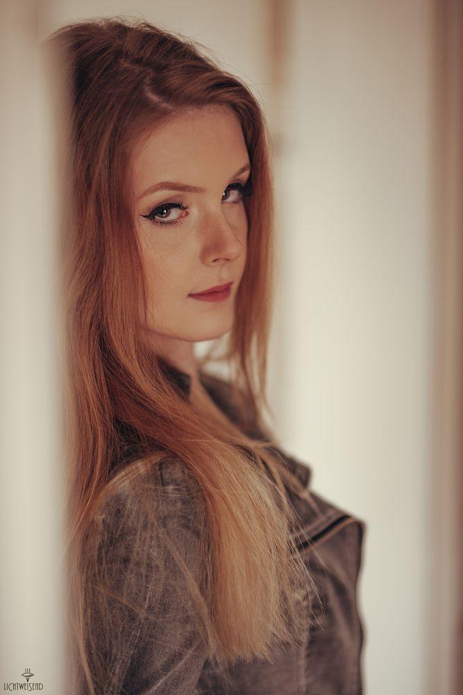 Photo in Portrait #eyes #sensual #jeans