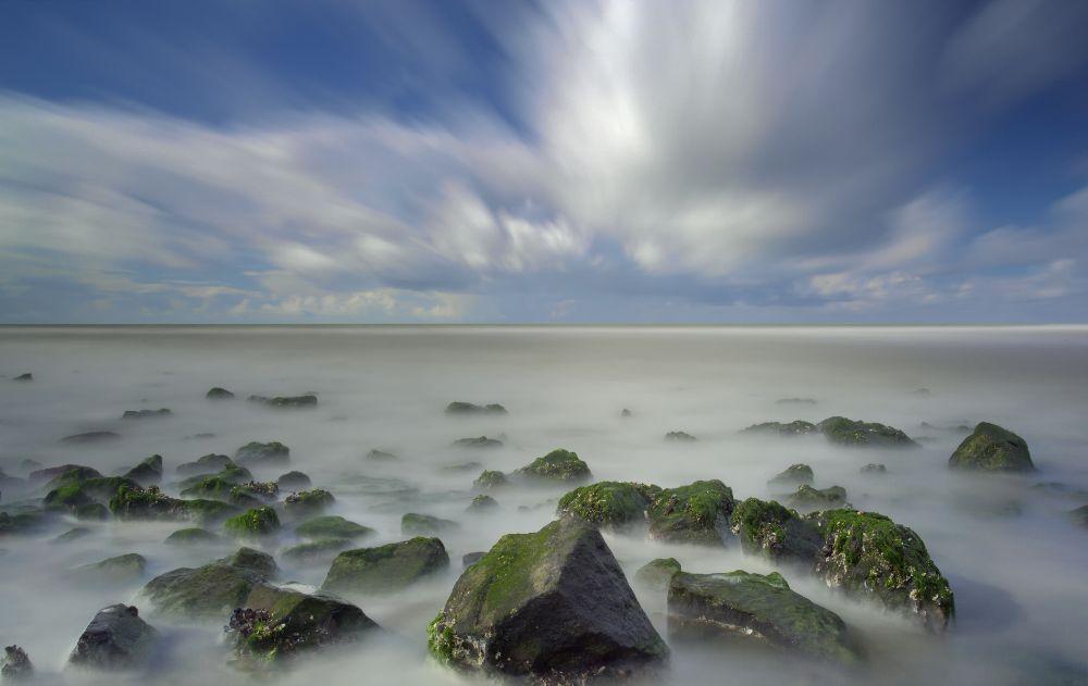 Photo in Landscape #landscape #seascape #jan neumann #sea #long exposure #filter