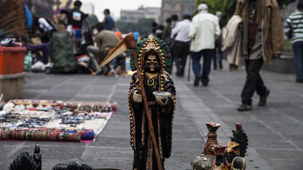 Photo in Still Life #muerte #bellas artes #statue #rpskk