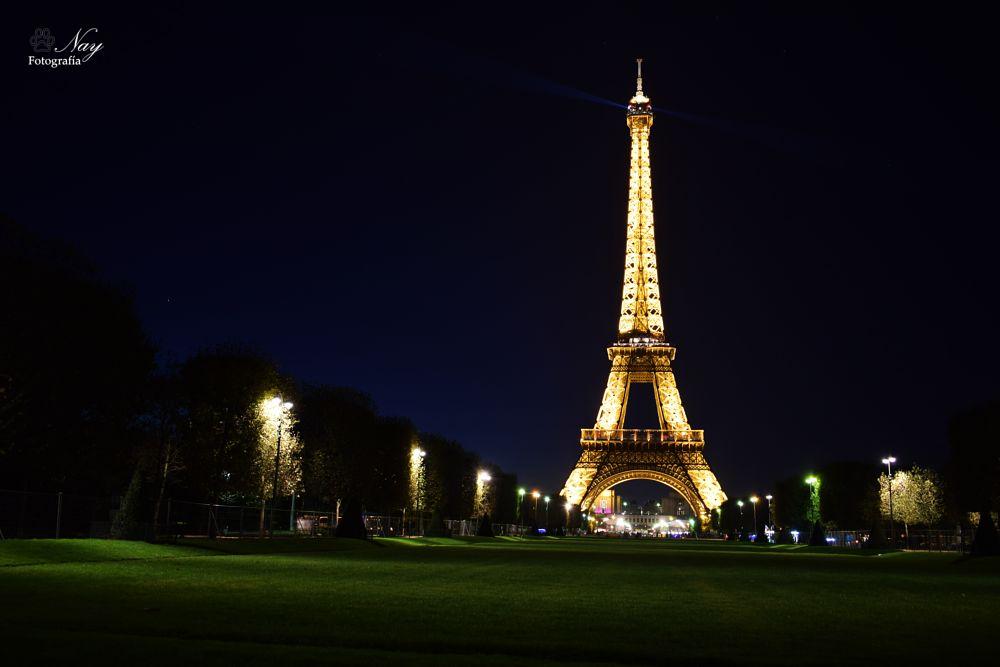 Photo in Travel #paris #torre eiffel #eiffel #france #francia