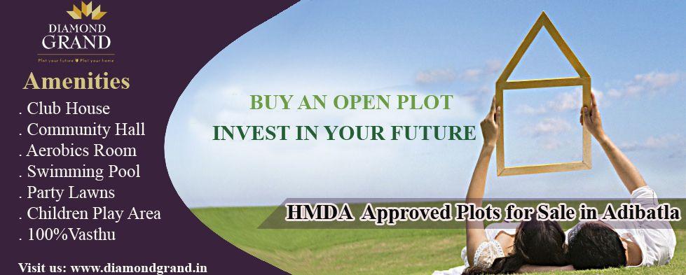 Photo in Random #hmda #plots #realestate #diamondgrand #adibatla