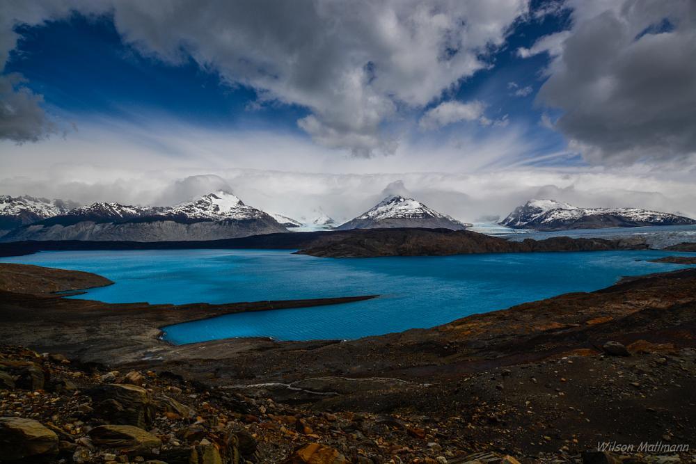 Photo in Nature #patagonia #lago argentino
