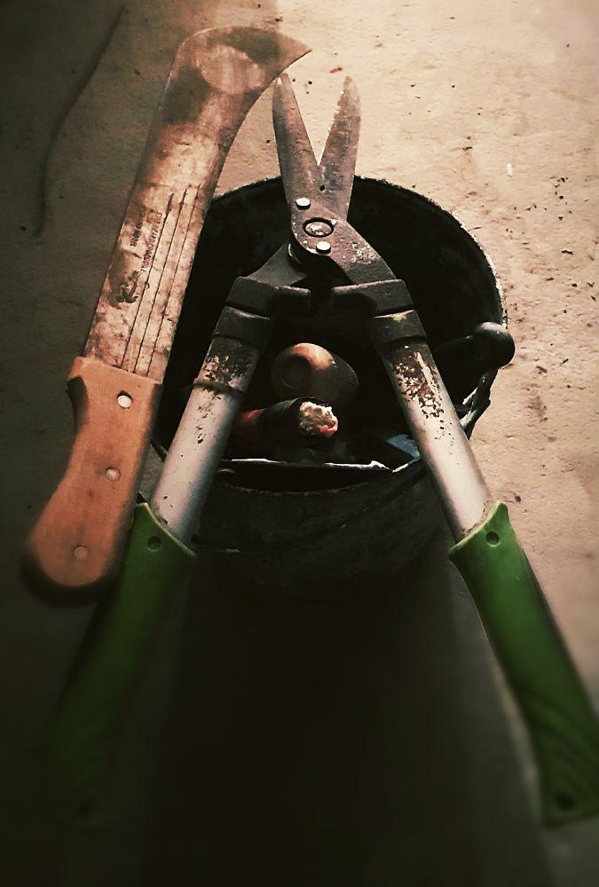 Photo in Vintage #tools #hobies