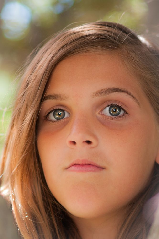 Photo in Portrait #girl #young #portrait #somber