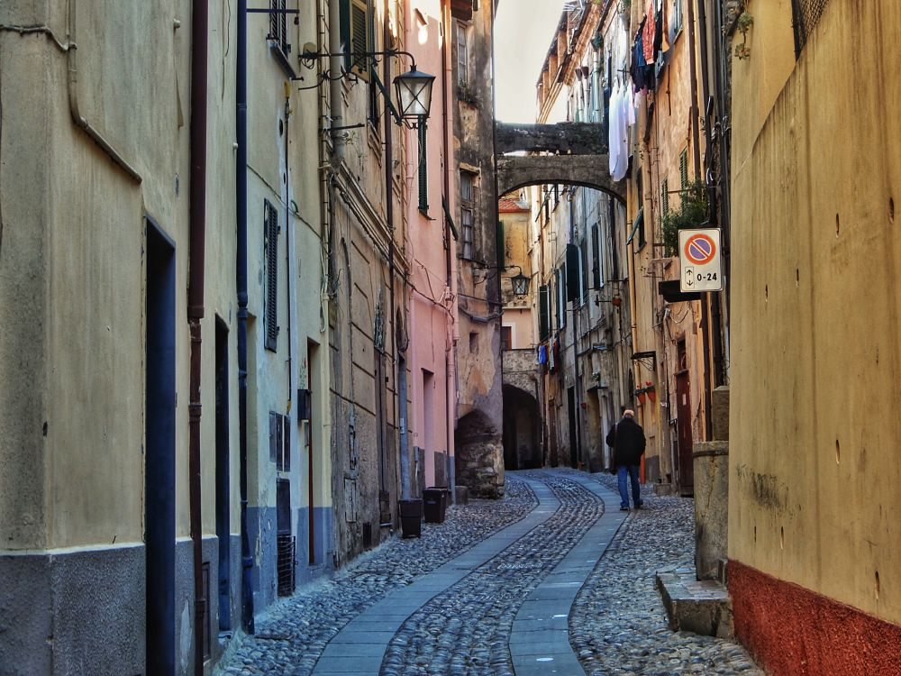 Photo in Street Photography #cityscape #urban #street photography #vintage #architecture #arch #travel