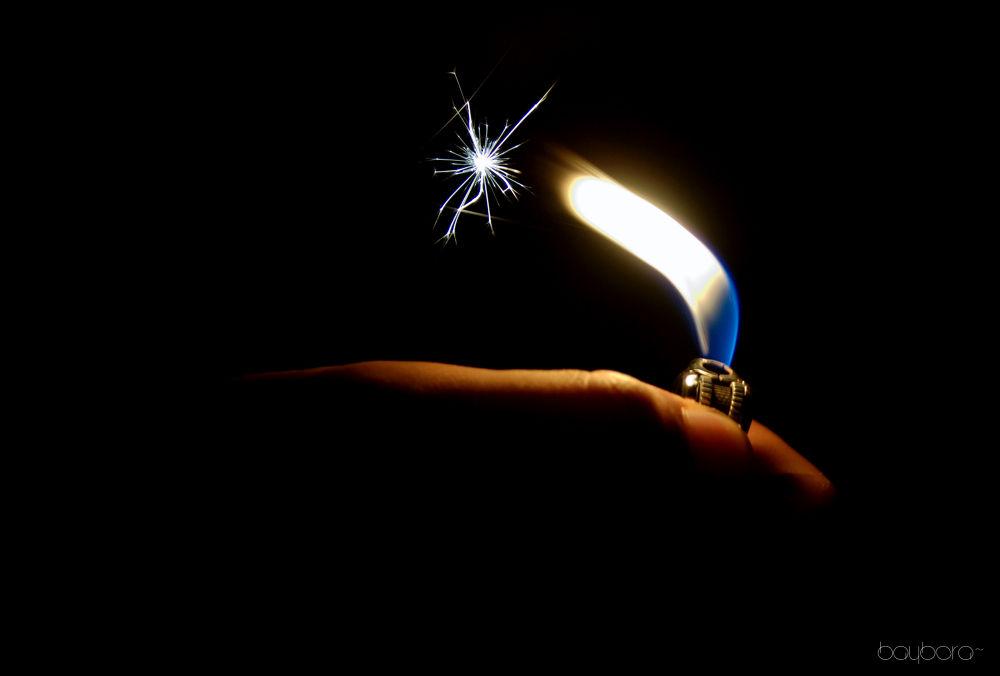 Photo in Random #flame