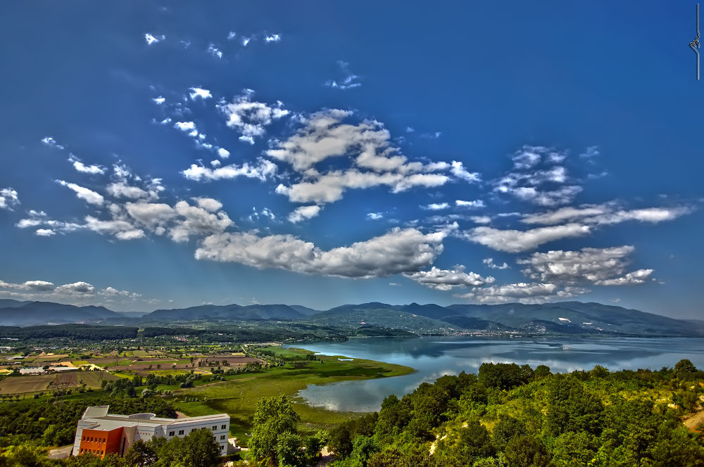 Photo in HDRI #hdr #landscape #shadow