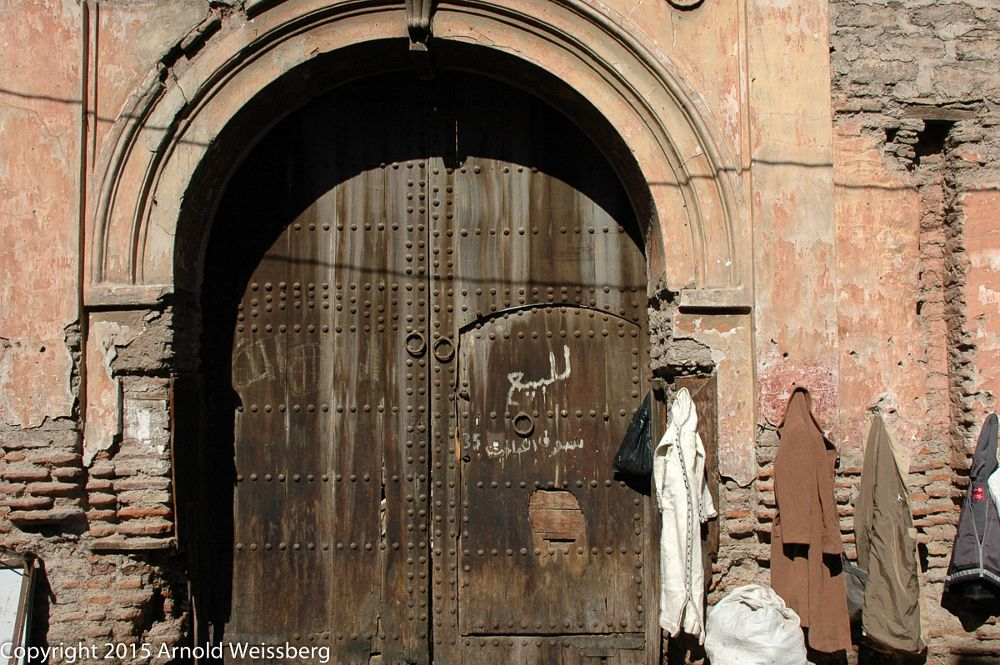 Photo in Urban #morocco #marrakesh #architecture