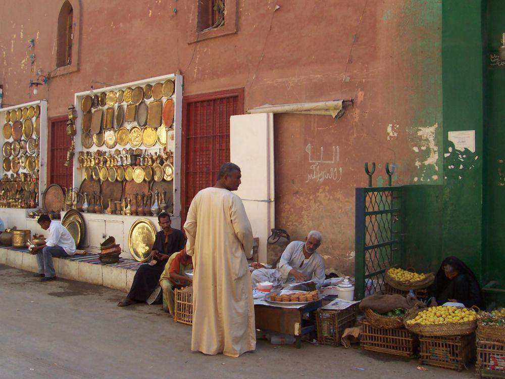 Photo in Street Photography #street #urban #egypt #luxor #travel