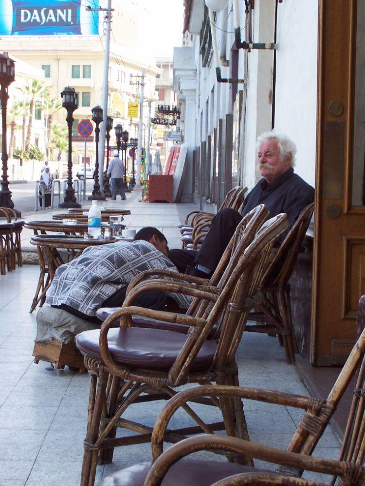 Photo in Street Photography #street #urban #travel #alexandria #egypt