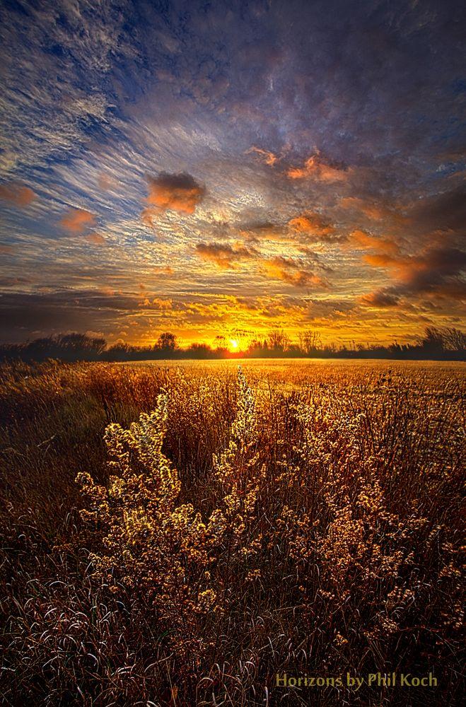 Photo in Landscape #nature #landscape #autumn #fall #sunrise #sunset #fineart #art #hdr #light #clouds #sky #peaceful #beauty #nopeople #quiet