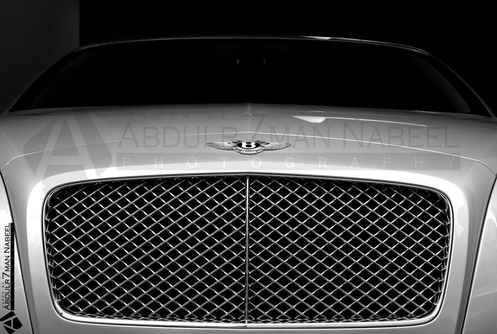 Photo in Random #car #bentley