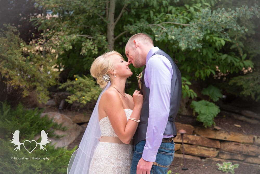 Photo in Wedding #wedding #bride #groom #kiss #love