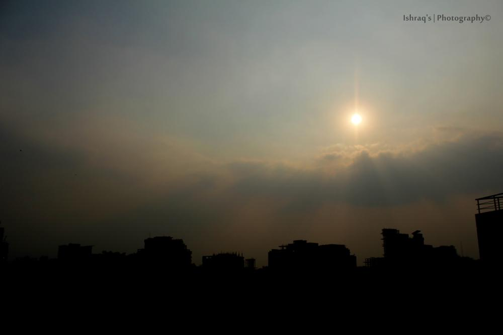 Photo in Landscape #city #noon #sun #landscape
