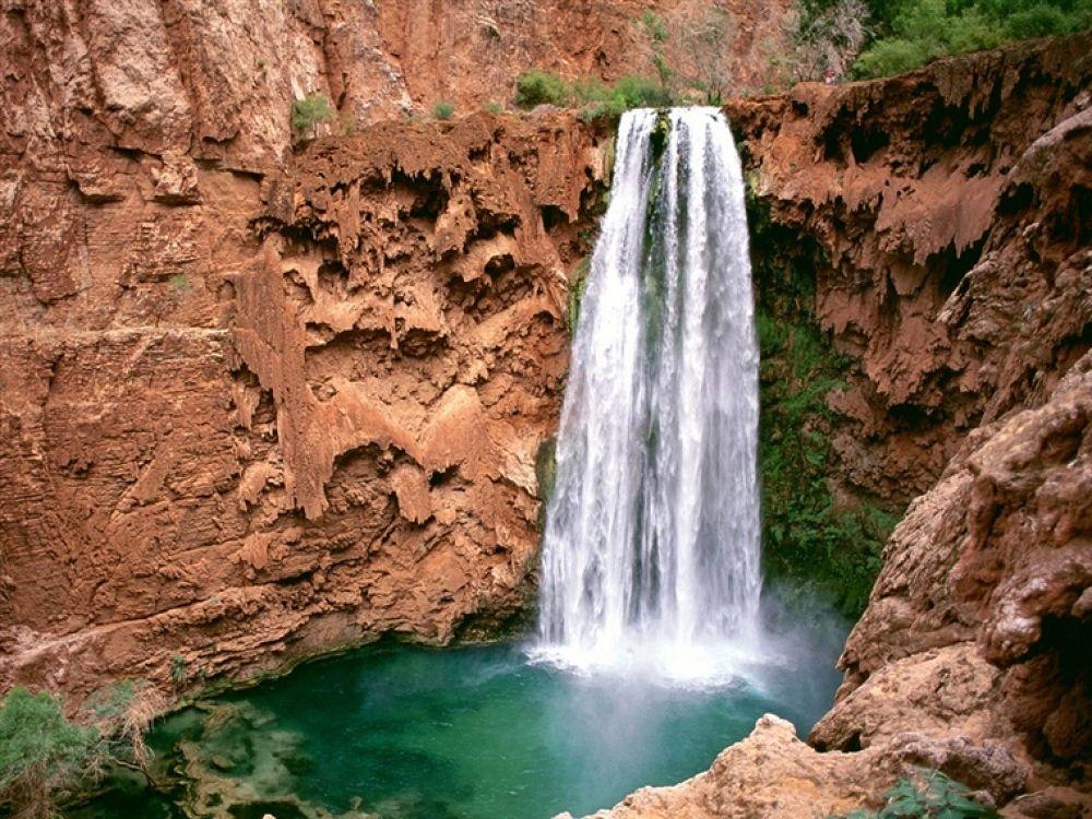 Photo in Random #grand #canyon #falls