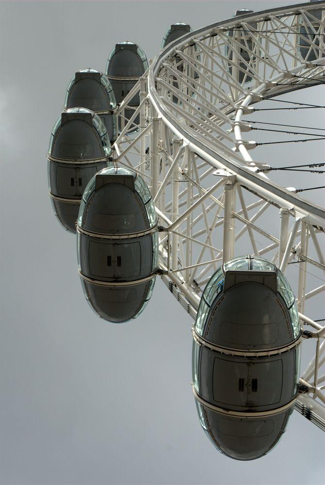 Photo in Random #london #england #travel #ferris wheel
