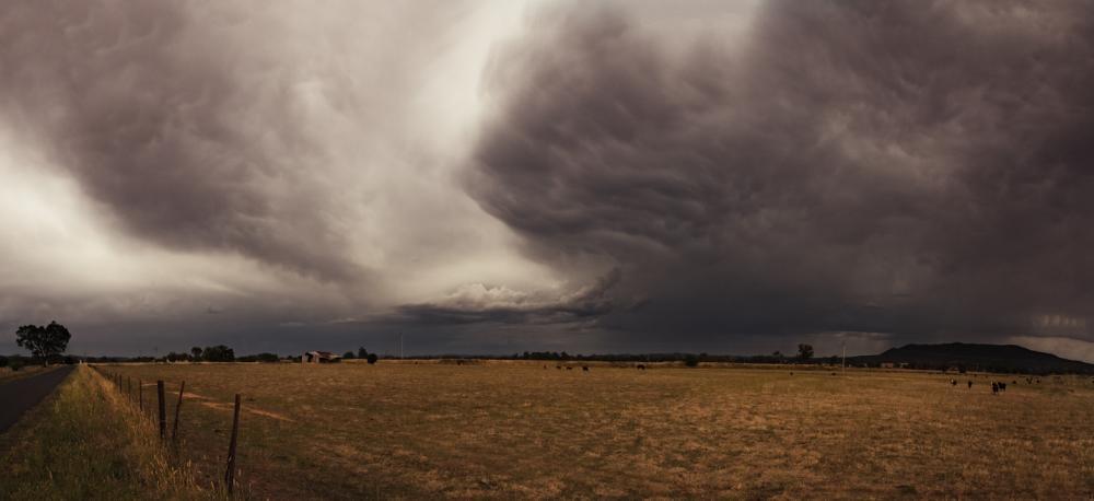 Photo in Landscape #storm #landscape #australia